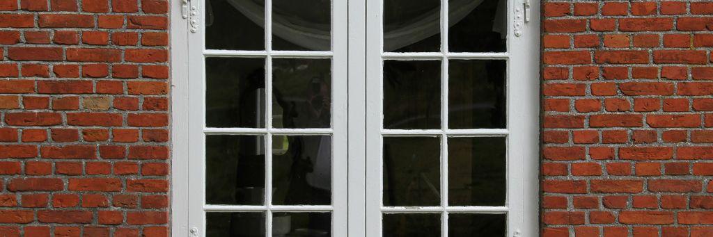 Oscurare le finestre