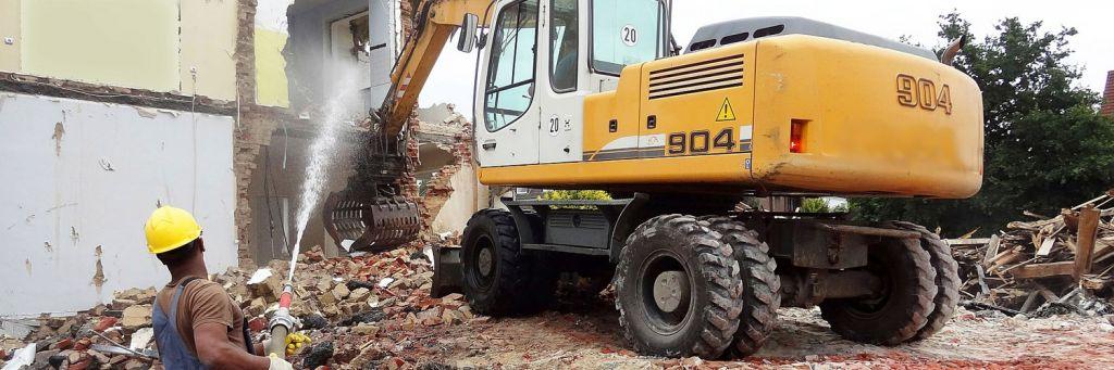 Rifiuti da demolizioni edili