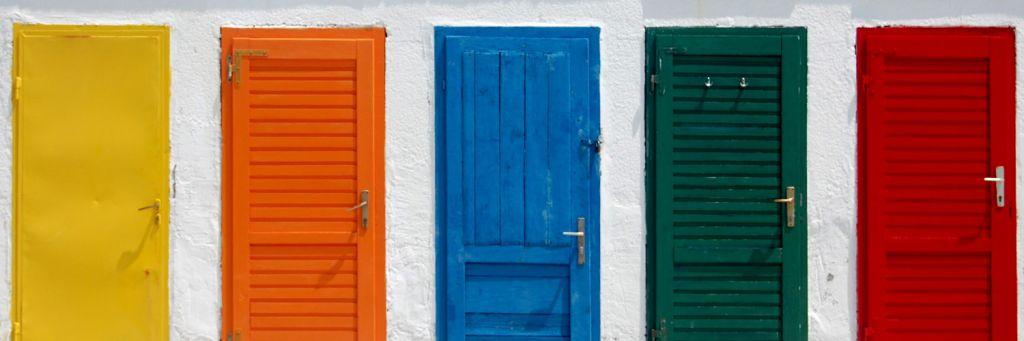 quali porte scegliere