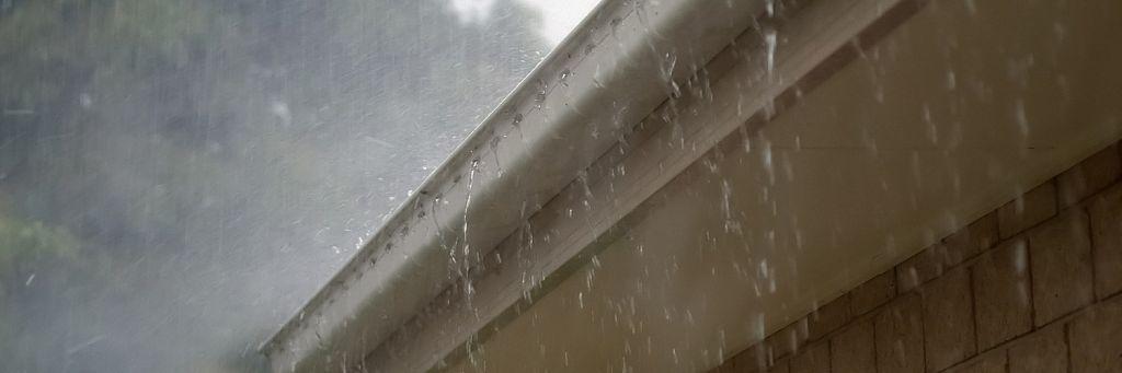 acqua piovana