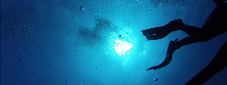 impianto eolico sottomarino